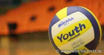 Top-Volleyballerinnen machen sich in Vilsbiburg fit - Radio Trausnitz