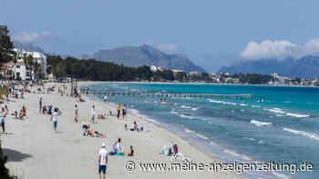 Mallorca-Regierung zahlt Rückreisekosten bei Corona-Infektion