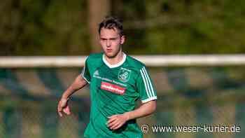 Fußball: Sechs Zusagen und ein Neuzugang für den TSV Ottersberg - WESER-KURIER - WESER-KURIER