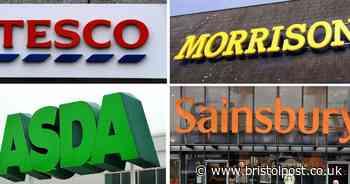 ASDA, Aldi, Tesco, Morrisons, Sainsbury's and Lidl rules latest