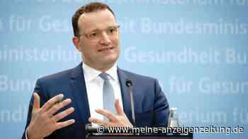 Corona: Spahn bittet trotz Aufhebung der Impfpriorisierung um Geduld - neue RKI-Zahlen verspäten sich