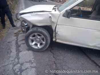 Carambola en Tequisquiapan - Noticias de Querétaro
