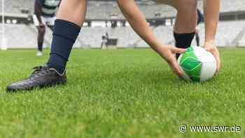 Schwere Vorwürfe: Machtmissbrauch im Deutschen Rugby-Verband - SWR