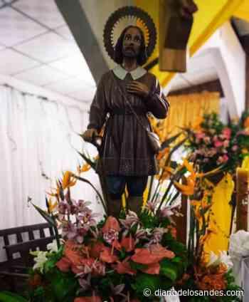Festividades en honor a San Isidro Labrador de Las Lomas de Boconó - Diario de Los Andes