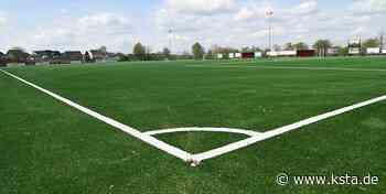 Overath: Sportstätten mehrerer Vereine werden saniert - Kölner Stadt-Anzeiger