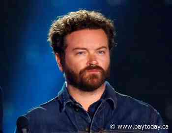 Judge to hear evidence on actor Danny Masterson rape charges