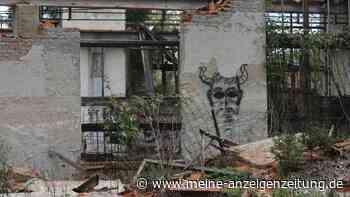 """""""Lost & Dark Places"""": Bayerns vergessenen Orten auf der Spur"""