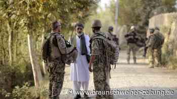 Bundeswehr-Abzug: Afghanistan: Großteil der Ortskräfte will nach Deutschland