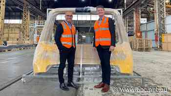 25 trains to be built in Victoria with promise of 750 new jobs