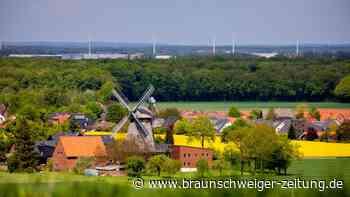 Wetter in Niedersachsen: Sonne-Wolken-Mix in Niedersachsen erwartet