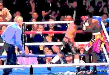 Manny Pacquiao besiegt Adrien Broner nach Punkten - Boxen.de