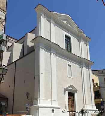 PIANELLA%3A+aggiudicati+i+lavori+per+la+chiesa+di+S.+Antonio - Colline d'Oro