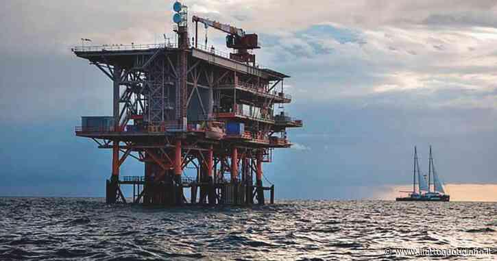 Canoni per le società di oil&gas: i conti non tornano. Si incassa di più, ma qualcuno non ha pagato: il ministero verifica, M5s protesta
