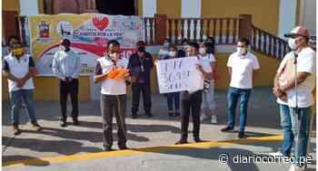 Alcalde, regidores y funcionarios de Municipalidad Provincial de Ascope donan 36 mil soles en colecta pública - Diario Correo