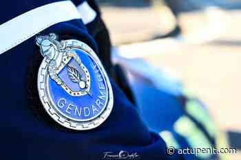 Baume-les-Dames : Un individu fonce sur le portail de la gendarmerie. Une scène particulièrement violente - ACTU Pénitentiaire