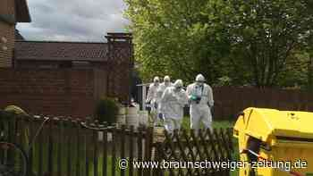 Kriminalität: Mutter und Sohn tot im Haus entdeckt: Elfjährige vermisst