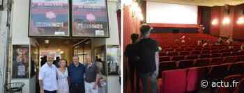 Val-d'Oise. Marc Dingreville, gérant des cinémas de Taverny et Domont : « On a hâte que nos cinémas rouvrent enfin ! » - actu.fr