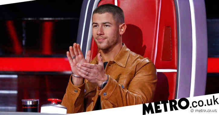 Nick Jonas details serious bike accident that left him hospitalised with cracked rib: 'I've been better'