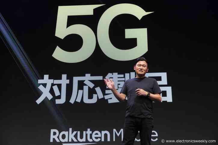 Rakuten Mobile and NEC sign O-RAN MoU