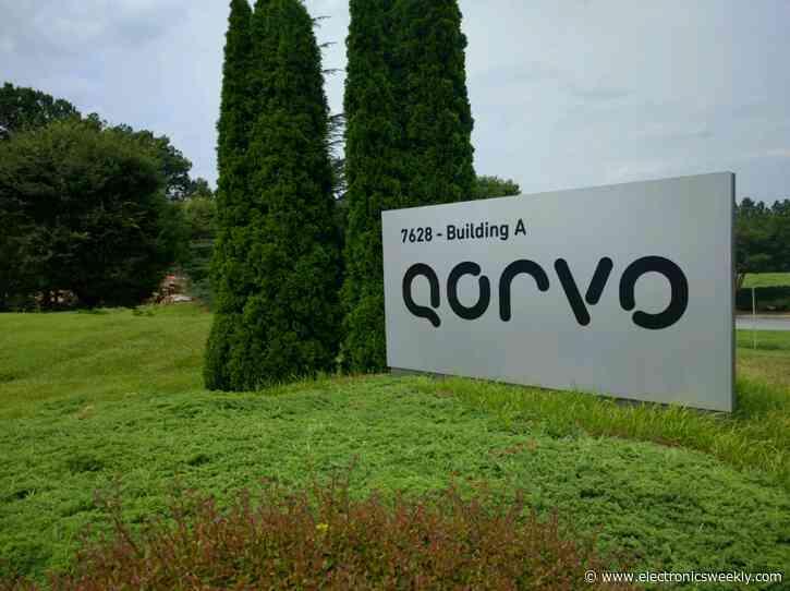 Qorvo adds to programmable PMICs