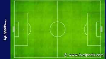 FINALIZADO: Sporting Cristal vs Sport Huancayo, por la Fecha 8   TyC Sports - TyC Sports