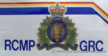 Hudson Bay RCMP charge man as a result of structure fire - Yorkton This Week