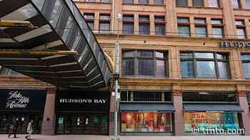 Hudson's Bay pledges to support brands that are representative of the Canadian population - Post City