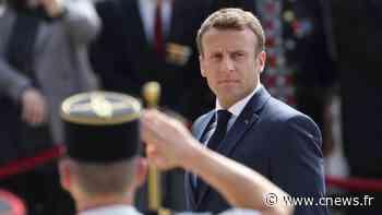 Suresnes : tout savoir sur le musée-mémorial du terrorisme imaginé par Emmanuel Macron - CNEWS