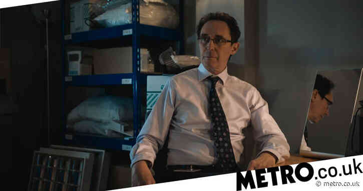 Holby City spoilers: Hanssen reaches crisis point – but will he ask for help?