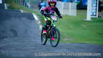 Prefeitura inicia escolinha de bicicross em Lucas do Rio Verde - ® Portal da Cidade | Lucas do Rio Verde