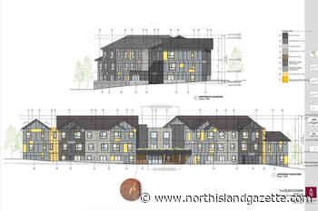 Port Hardy seniors housing project could be approved any day now – North Island Gazette - North Island Gazette