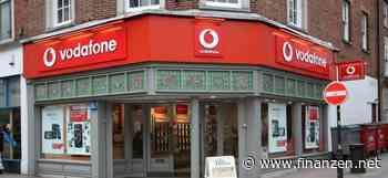 Vodafone steigert Gewinn dank geringerer Kosten