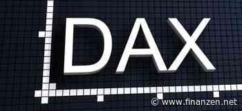 DAX markiert zum Handelsstart neues Rekordhoch
