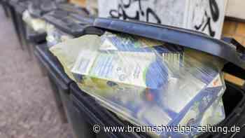 70 Jahre Tetra Pak: Verpackt und zugeschweißt: Produkte und ihre Hüllen