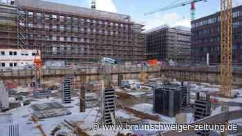 Immobilien: Erneut mehr neue Wohnungen genehmigt