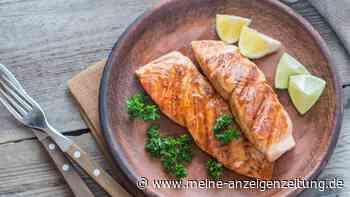 Darf man Fisch nochmal aufwärmen? Das müssen Sie beachten