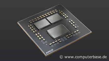 AMD Ryzen 5000XT: Neue Hinweise auf Refresh mit B2-Stepping und bis zu 5 GHz