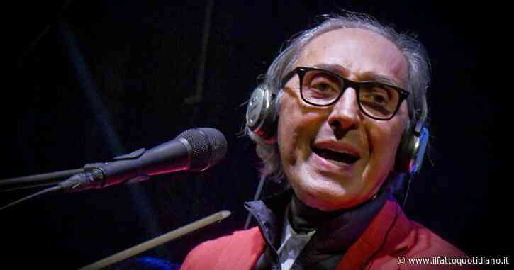 Morto Franco Battiato: il cantautore siciliano aveva 76 anni