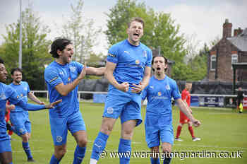 Binfield vs Warrington Rylands, FA Vase Final odds
