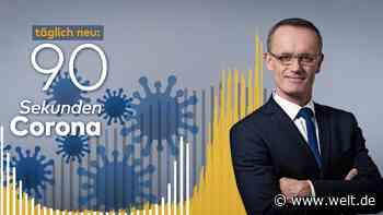 """""""Alle unter 120"""" – Die aktuellen Corona-Zahlen für Sie erklärt"""
