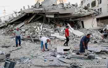 Israel's 'shocking disregard' for Palestinian lives may amount to war crimes, says Amnesty