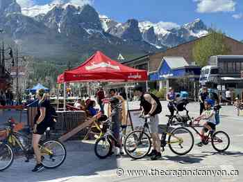 Canmore council postpones third reading of TSMV - The Crag and Canyon