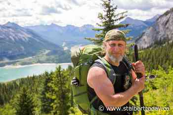 UPDATE: Former Canmore resident killed in bear attack remembered as 'great man' - St. Albert Today