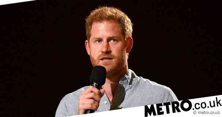 Susanna Reid slates Prince Harry for 'impacting other people' in candid interview about Royal Family life