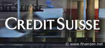 Credit Suisse verliert offenbar Topmanager nach Archegos-Debakel - CS-Aktie dennoch im Plus