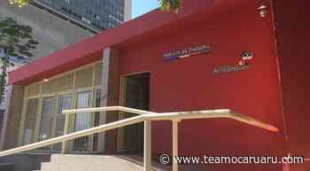 Agências do Trabalho de Caruaru, Palmares e Igarassu estão com atividades suspensas - Te Amo Caruaru