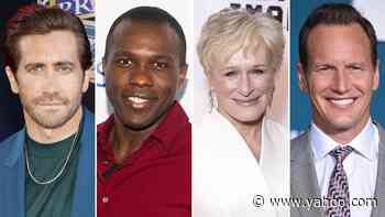 Jake Gyllenhaal, Joshua Henry, Glenn Close, Patrick Wilson Among Large Roster To Sing Famous Broadway Title Songs For Actors Fund Benefit - Yahoo Entertainment