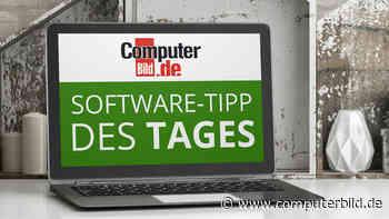 Software-Tipp des Tages: Gratis-McAfee-Tool jagt Malware