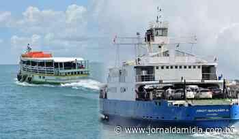 Ilha de Itaparica: população sofre com transtornos causados pela falta de transporte marítimo. - Jornal da Mídia