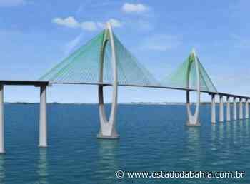 Municípios Obras da Ponte Salvador-Itaparica devem começar em novembro, estima Rui - Rahiana